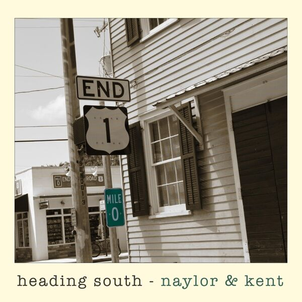 Cover art for Heading South